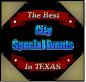 Cleburne City Business Directory Special Events
